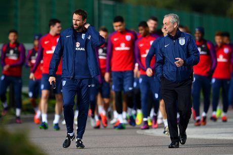Rooney du bi o tran vong loai World Cup 2018 - Anh 3