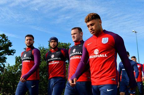 Rooney du bi o tran vong loai World Cup 2018 - Anh 4