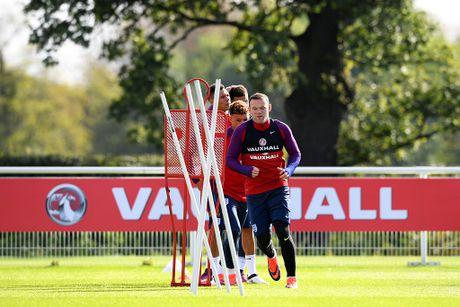 Rooney du bi o tran vong loai World Cup 2018 - Anh 5
