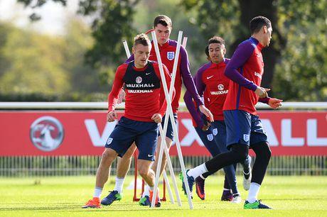 Rooney du bi o tran vong loai World Cup 2018 - Anh 7