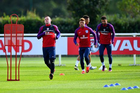 Rooney du bi o tran vong loai World Cup 2018 - Anh 8