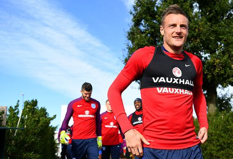 Rooney du bi o tran vong loai World Cup 2018 - Anh 9