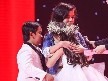 Vu Cat Tuong bi dan chi mang nang loi vi loai thi sinh gioi - Anh 2