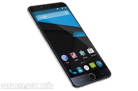 Smartphone cam bien van tay, RAM 3 GB, gia hon 3 trieu dong - Anh 19