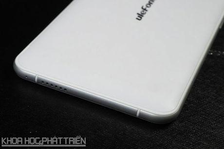 Smartphone cam bien van tay, RAM 3 GB, gia hon 3 trieu dong - Anh 23