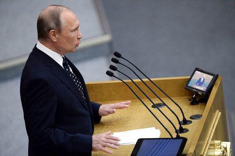 Chiec iPhone 7 sieu 'doc' cua Putin - Anh 5