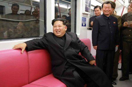 He lo ly do Jong Un it khi di xa Binh Nhuong - Anh 1