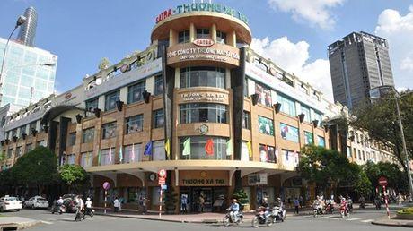 Ngay mai, TPHCM thao do Thuong xa Tax - Anh 1