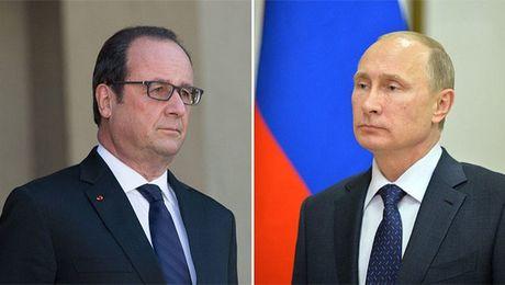 Putin dot ngot huy tham Phap - Anh 1