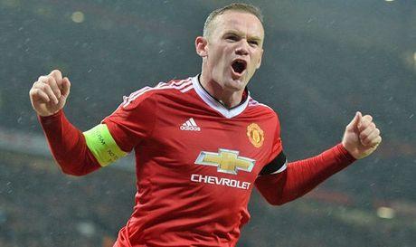 Tuyen Anh muon hay phai 'da bay' Rooney - Anh 1