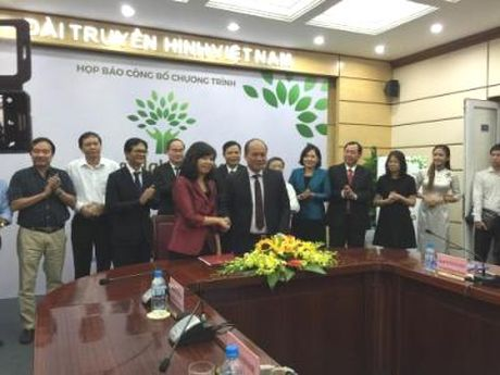 Agribank tung goi tin dung khung 50.000 ty dong cho nong san sach - Anh 1