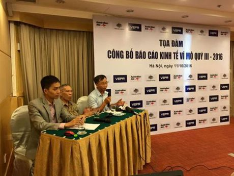 Fed sap tang lai suat, Trung Quoc nguy co no 'bom no' va GDP Viet Nam co the chi dat 6,2% - Anh 1