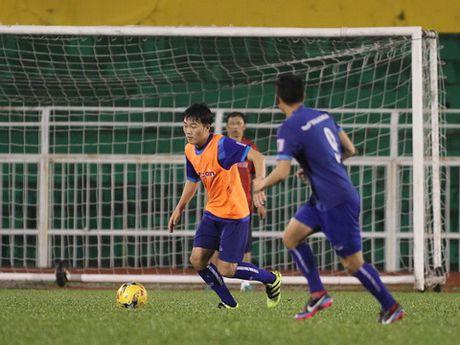 'Xuan Truong, Tuan Anh va Cong Phuong se du AFF Cup 2016' - Anh 1