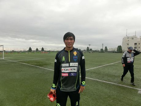 'Xuan Truong, Tuan Anh va Cong Phuong se du AFF Cup 2016' - Anh 2