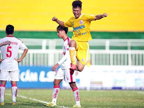 VCK U21 QG 2016: Chuyen tau cuoi cho hy vong den DTQG - Anh 2