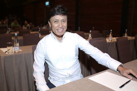 'Sieu' show Master of Symphony tro lai: 6 ngoi sao, 3 the he - Anh 2