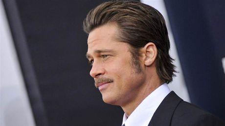 Brad Pitt se khong bi FBI truy to - Anh 1