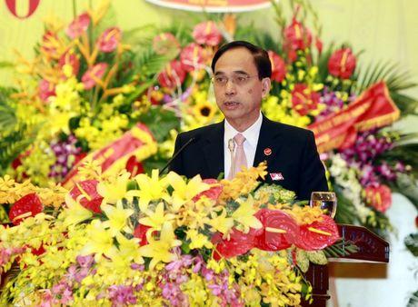 Bo Y te len tieng ve vu viec ong Pham Van Tac tham gia hau dong - Anh 1