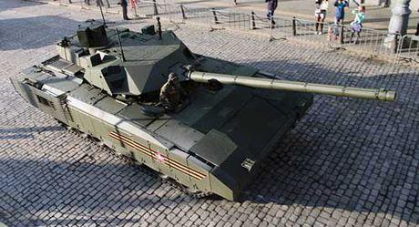 Tang T-90 Nga se dung 'mat than', tu dong khoa muc tieu - Anh 3