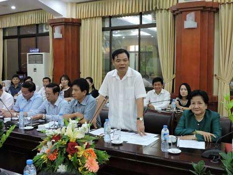 Muon phat trien, doanh nghiep phai 'da cap' voi nong dan - Anh 1