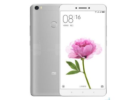 Ra mat Xiaomi Mi Max Prime chay Snapdragon 652, RAM 4GB - Anh 1
