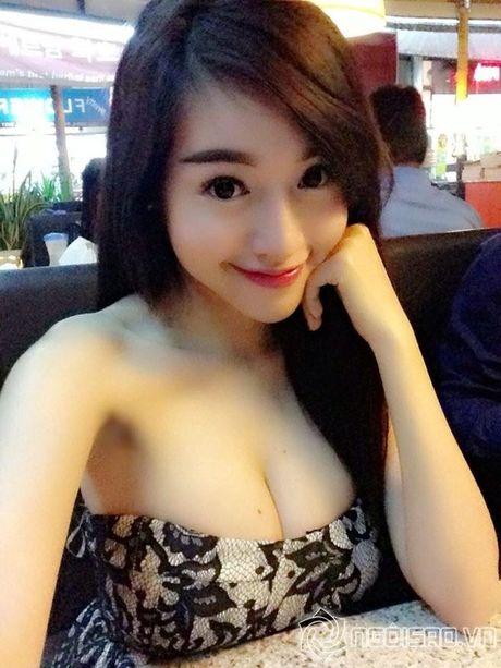 Elly Tran xung danh 'Thanh seo phi khoe nguc khung' - Anh 5