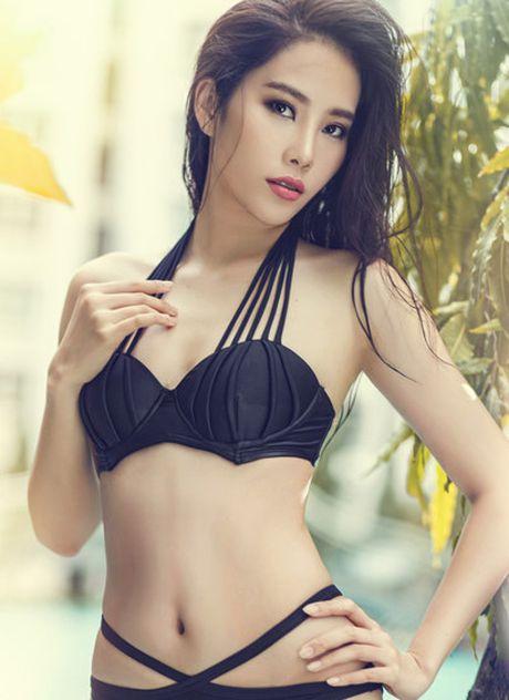 Trang phuc giup Nam Em khoe nguc khung tao bao tai Miss Earth 2016 - Anh 11