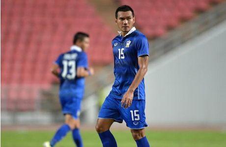 Thai Lan la doi choi xau nhat vong loai World Cup 2018 - Anh 1