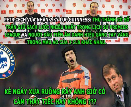 HAU TRUONG (12.10): Gerrard la su to cua Dab, vo Rooney 'xia xoi' CDV - Anh 1