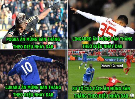 HAU TRUONG (12.10): Gerrard la su to cua Dab, vo Rooney 'xia xoi' CDV - Anh 2