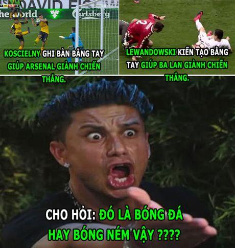 HAU TRUONG (12.10): Gerrard la su to cua Dab, vo Rooney 'xia xoi' CDV - Anh 3