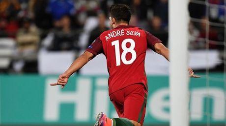 Nguoi lam Ronaldo 'lu mo', Andre Silva la ai? - Anh 3