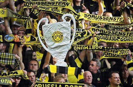 Dortmund da chinh phuc the gioi nhu the nao? (Phan 2) - Anh 1
