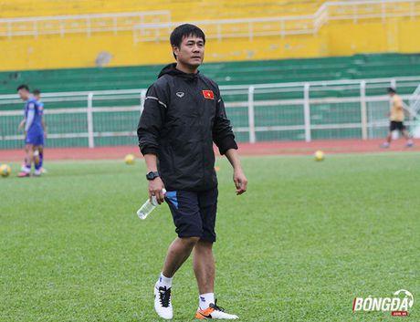 Diem tin toi 12/10: Tuyen Viet Nam khong phu thuoc bo ba HAGL, Zidane don tin vui - Anh 1