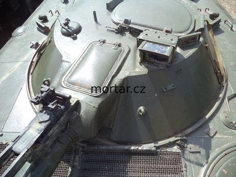 Cuc hiem canh BMP-1 ban ten lua chong tang AT-3 - Anh 7