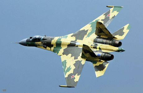 Muon lai Su-35, phi cong Trung Quoc phai hoc tieng Nga - Anh 9