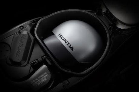 Honda Viet Nam ra mat Wave 110 RSX moi gia 21,5 trieu - Anh 8