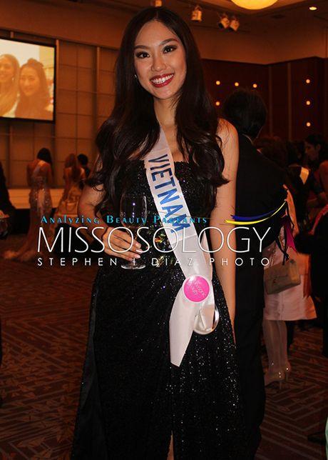 Phuong Linh tro thanh Dai su du lich tai Miss International 2016 - Anh 3