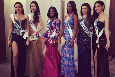 Phuong Linh tro thanh Dai su du lich tai Miss International 2016 - Anh 4