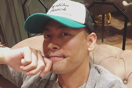 Hinh anh MC Phan Anh xuong toc trong chuyen di chau Phi - Anh 7
