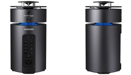 ArtPC Pulse: mau may tinh hinh tru doc dao cua Samsung - Anh 1