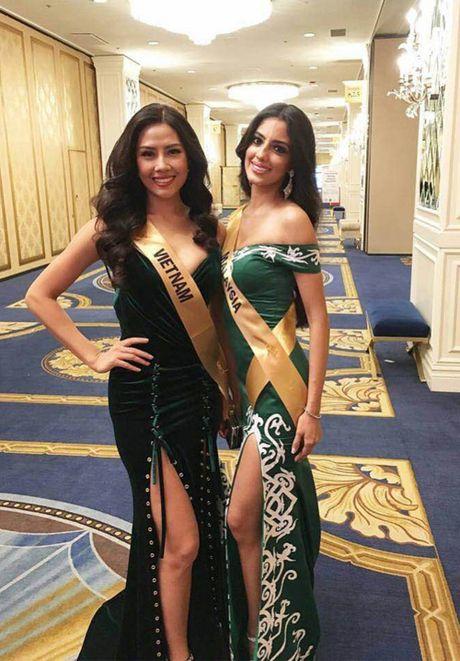 Nguyen Thi Loan se lot top 20 trong Miss Grand International 2016? - Anh 4