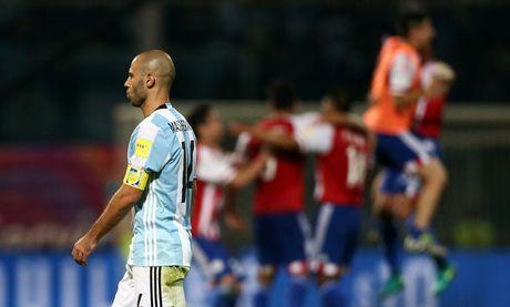 Edgardo Bauza: 'That khong cong bang khi Argentina that bai' - Anh 1