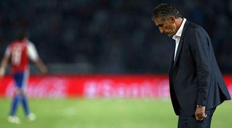 Edgardo Bauza: 'That khong cong bang khi Argentina that bai' - Anh 2