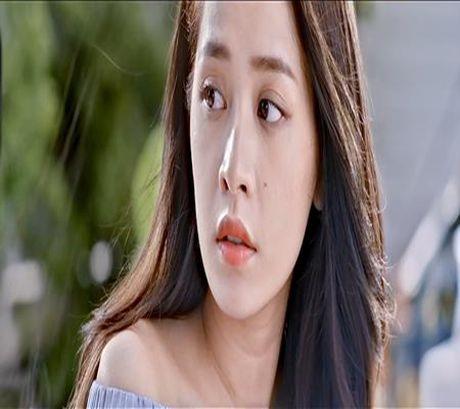 Chi Pu, Quang Vinh va cac dien vien tre manh dan phat hanh Webseries - Anh 1