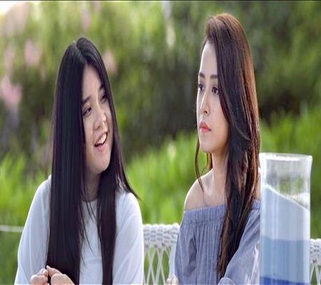 Chi Pu, Quang Vinh va cac dien vien tre manh dan phat hanh Webseries - Anh 3