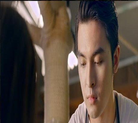 Chi Pu, Quang Vinh va cac dien vien tre manh dan phat hanh Webseries - Anh 4