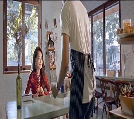 Chi Pu, Quang Vinh va cac dien vien tre manh dan phat hanh Webseries - Anh 5
