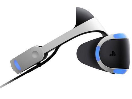 PlayStation VR khong thich hop voi nguon sang manh va mat guong - Anh 1