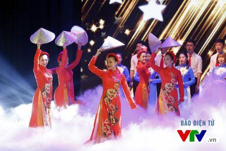 Vinh danh 100 doanh nhan Viet Nam tieu bieu 2016 - Anh 10